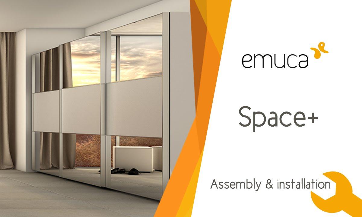 Emuca espa a vida en los muebles for Grupo europa muebles